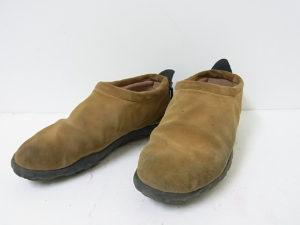 エアモック 靴 スニーカー クリーニング