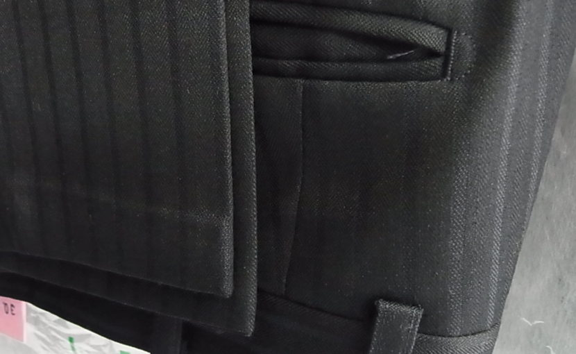 代々木 クリーニング スーツ