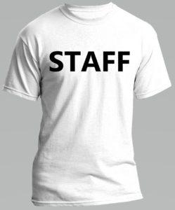 フェス イベント 催し クリーニング Tシャツ ポロシャツ