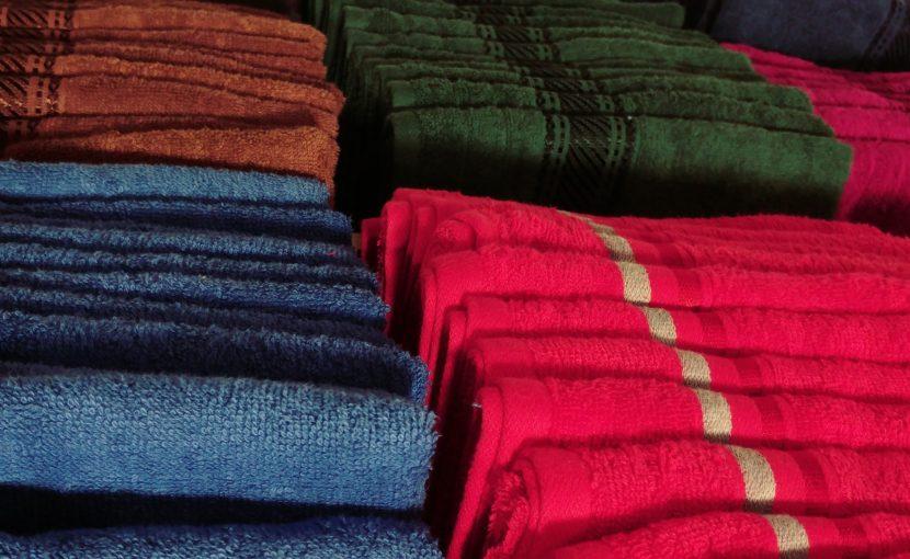 中央区 毛布ブランケット 宅配クリーニング